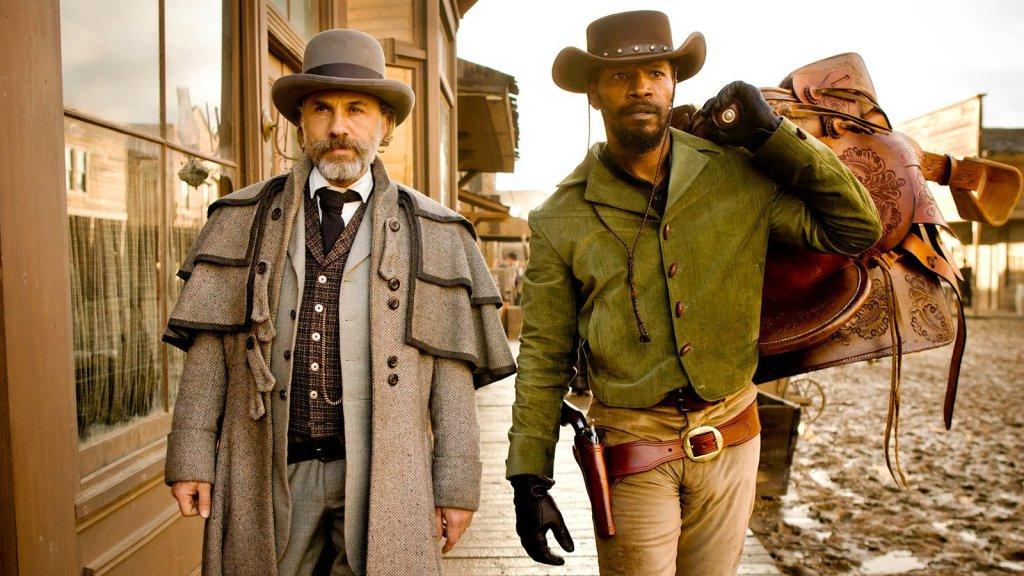 Django Unchained 2012 Quickpeekz